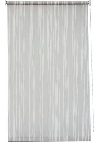 Seitenzugrollo »Ceris«, sunlines, Lichtschutz, mit Bohren kaufen