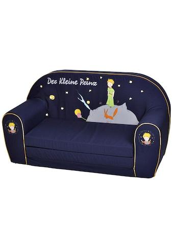 Kindersofa, KNORRTOYS.COM®, »Der Kleine Prinz« kaufen