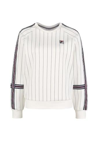 Fila Sweatshirt »Willa Crew« kaufen