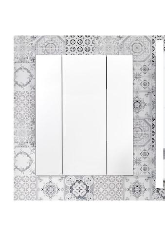trendteam Spiegelschrank »Tone«, 3-Türig kaufen