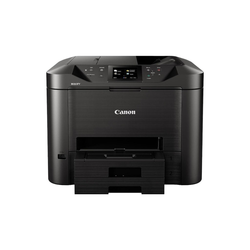 Canon Multifunktionsdrucker »MAXIFY MB5450«