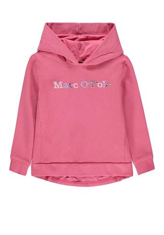 Marc O'Polo Junior Kapuzensweatshirt »Fresh« kaufen