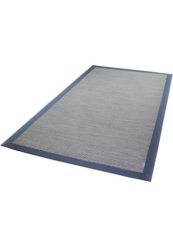 Dekowe Teppich »Naturino Color, Wunschmass«, rechteckig, 7 mm Höhe, Flachgewebe,... kaufen