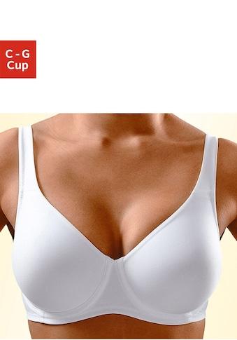 Triumph T-Shirt-BH »Ultra Soft Shaper W«, mit Bügel und nahtlosen Cups kaufen