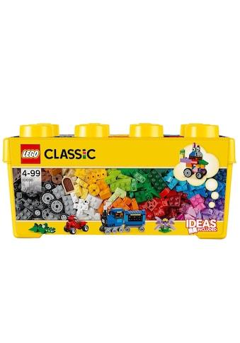 """LEGO® Konstruktionsspielsteine """"Bausteine Box (10696) , LEGO®Classic"""", (484 - tlg.) kaufen"""
