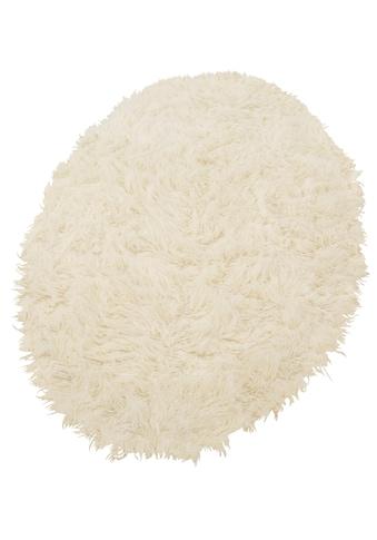 Teppich, »Flokati 1500 g«, Böing Carpet, oval, Höhe 60 mm, handgewebt kaufen
