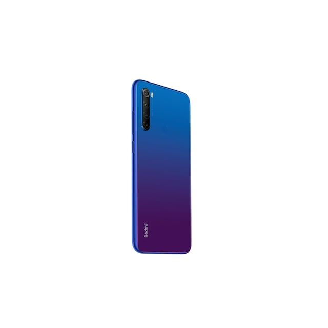 Smartphone, Xiaomi, »Redmi Note 8 128 GB Blau«