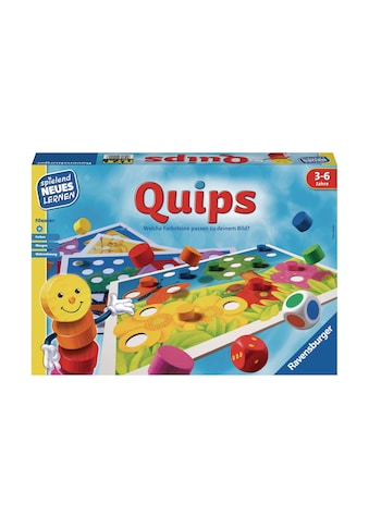 Ravensburger Spiel »Quips« kaufen