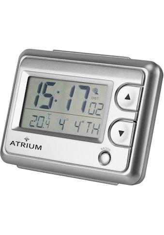 Atrium Funkwecker »A720-19« kaufen