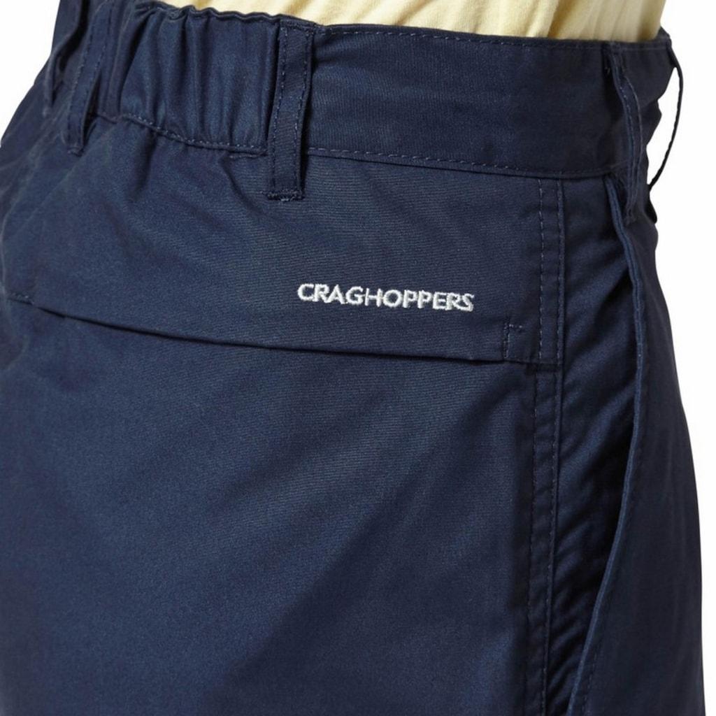 Craghoppers Trekkinghose »Damen Kiwi II Sunproof Hose«