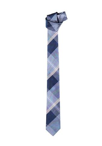 Engbers Krawatte, mit stilvollem Karomuster kaufen