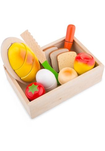 New Classic Toys® Spiellebensmittel »Bon Appetit - Schneideset Frühstück« kaufen