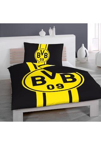 Renforcé - Bettwäsche »BVB« kaufen