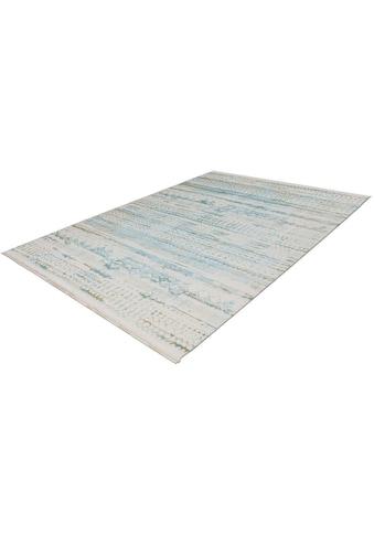 Arte Espina Teppich »Queen 100«, rechteckig, 15 mm Höhe, Vintage Design, mit... kaufen