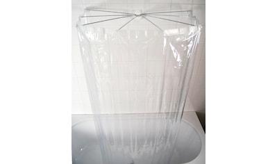Ridder Duschvorhang »Brillant« Breite 210 cm kaufen