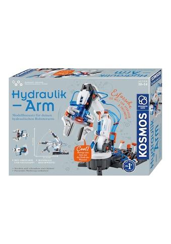 Kosmos Experimentierkasten »Hydraulik-Arm« kaufen