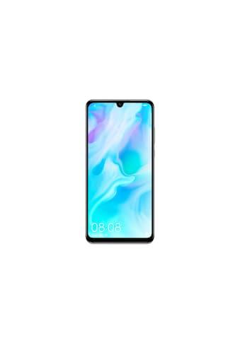 Huawei Smartphone, »P30 Lite 128GB White« kaufen