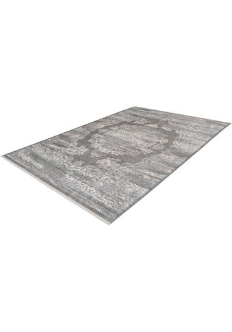 Arte Espina Teppich »Baroque 1200«, rechteckig, 5 mm Höhe, Wohnzimmer kaufen