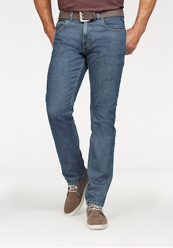 Pioneer Authentic Jeans Stretch-Jeans »Ron«, Straight Fit kaufen