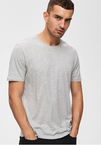 SELECTED HOMME T - Shirt »PERFECT O - NECK TEE« kaufen