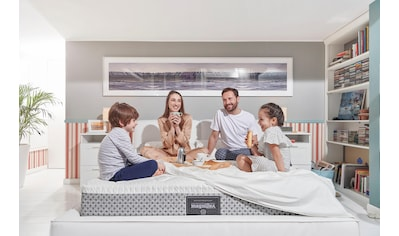Visco - Matratze »Dolce Vita Comfort Dual 10«, Magniflex, 25 cm hoch kaufen