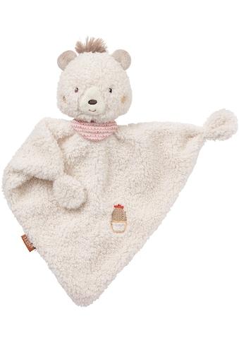 Fehn Schmusetuch »Bär« kaufen