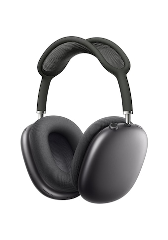 Apple Over-Ear-Kopfhörer »AirPods Max (2020)«, MGYH3ZM/A kaufen