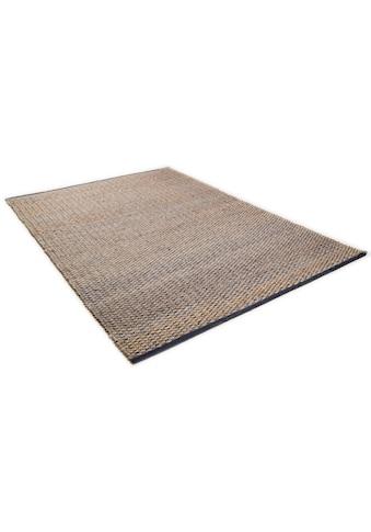 Teppich, »Braid«, TOM TAILOR, rechteckig, Höhe 7 mm, maschinell gewebt kaufen