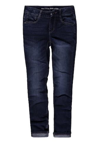 Marc O'Polo Junior Jeanshose blue Stretch Denim »EMA« kaufen