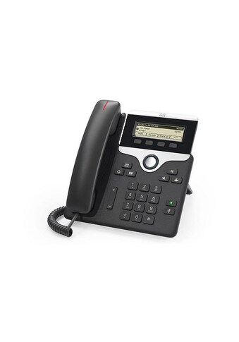 Cisco Kabelgebundenes Telefon »7811«, (Mobilteile: 1 ) kaufen