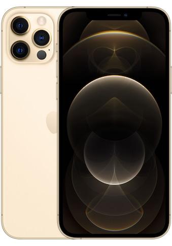 iPhone 12 Pro Smartphone, Apple, »(15,5 cm/6,1 Zoll, 256 GB Speicherplatz, 12 MP Kamera)« kaufen