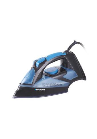 Dampfbügeleisen, Blaupunkt, »HSI701 Schwarz / Blau« kaufen