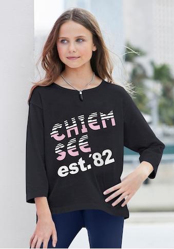 Chiemsee 3/4 - Arm - Shirt kaufen