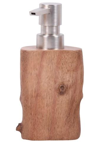Sanilo Seifenspender »Old Tree«, mit stabiler und rostfreien Pumpe kaufen