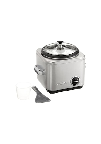 Cuisinart Reiskocher »CRC400E« kaufen