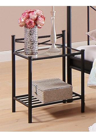 Home affaire Nachttisch »Thora« kaufen