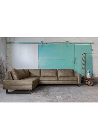 Places of Style Ecksofa »Pinto« kaufen