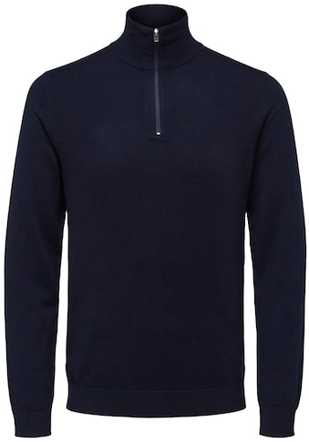 SELECTED HOMME Troyer »Berg Half Zip Cardigan« kaufen