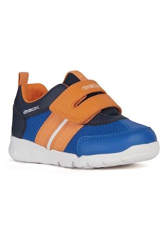 Geox Kids Sneaker »B Runner Boy A«, in cooler Farbkombi kaufen