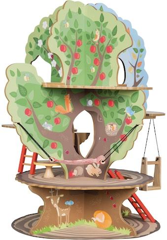 roba® Puppenhaus »4 Jahreszeiten« kaufen