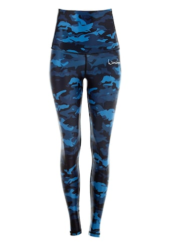 Winshape Leggings »HWL102 - Military« kaufen