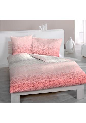 HOME FASHION Bettbezug »Ametis«, (1 St.) kaufen