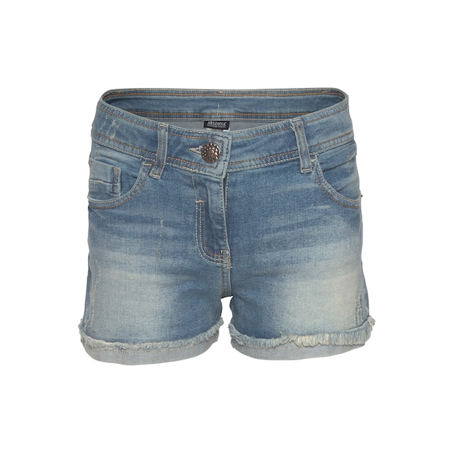 Arizona Jeansshorts