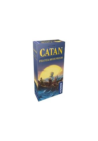 Kosmos Spiel »CATAN Pirates« kaufen