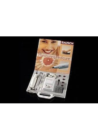 BAUSCH Maniküre-Pediküre-Set »0360/R+L« kaufen