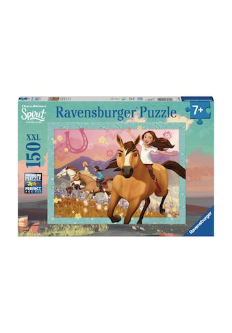 Ravensburger Puzzle »Spirit wild und frei« kaufen