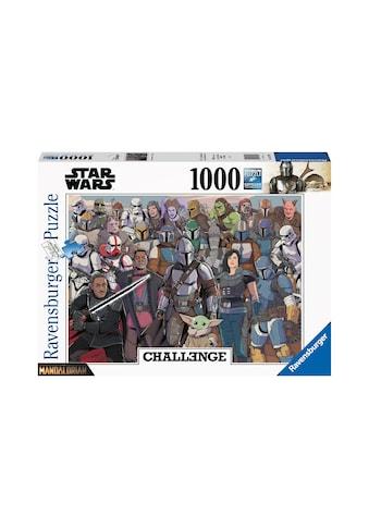 Ravensburger Puzzle »Challenge Baby« kaufen