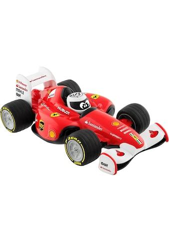 Chicco RC-Auto »Ferrari Formel 1 Racer«, mit Sound kaufen