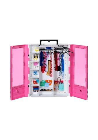 Barbie Spielfigur »Kleiderschrank« kaufen