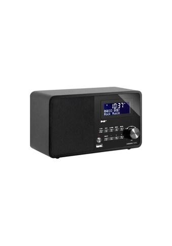Imperial DAB Radio, Imperial, »Dabman 101C Schwarz« kaufen